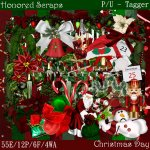 Christmas Day - Tagger