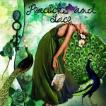 Peacocks and Lace