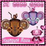 Steampunk Mouse Script