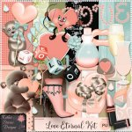 Love Eternal - Tagger Size Kit