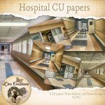 Hospital CU papers
