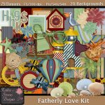 Fatherly Love Kit
