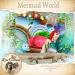 Mermaids World