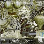 Shabby Steam