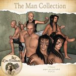 The Man Collection