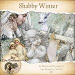Shabby Winter