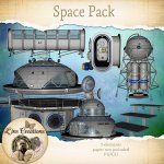Space Pack