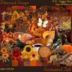 Enchanted Fall - Tagger